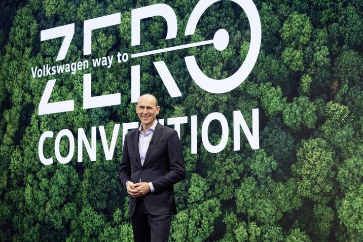 Way to Zero Convention rendezvénye
