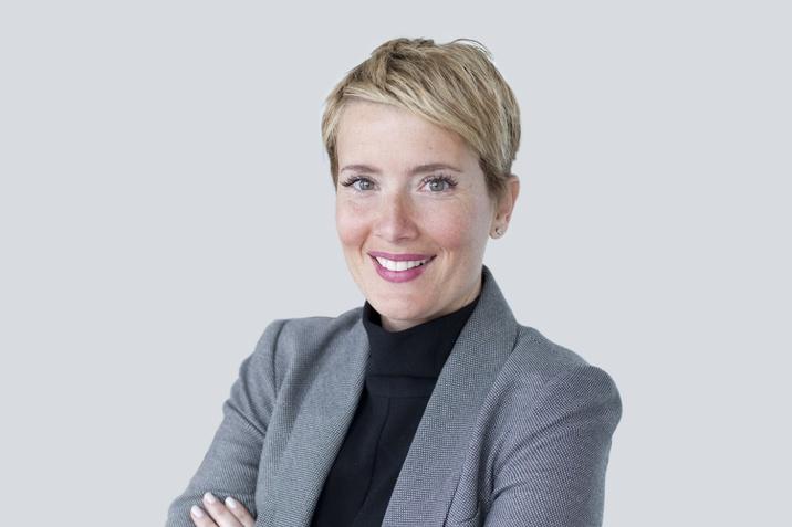 Cécilia Taieb, a SEAT S.A új kommunikációs igazgatója
