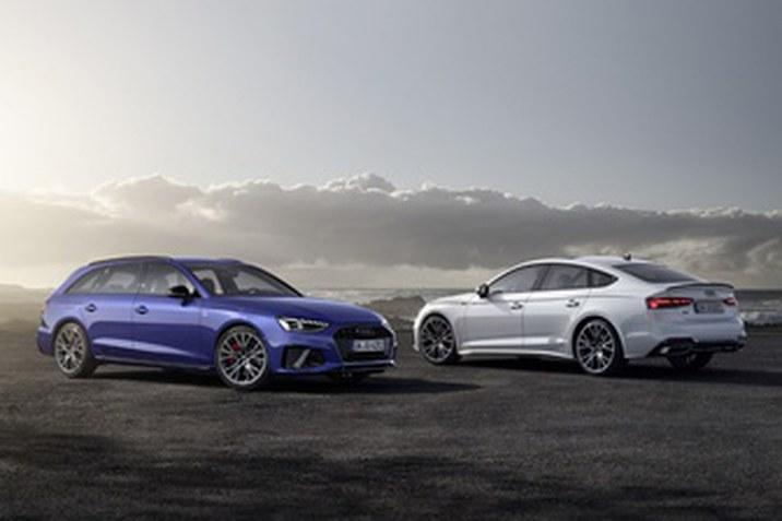 Audi A1, A4, A5, Q7 és Q8