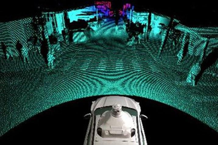 Nemzetközi automatizált vezetési tesztüzemet indít a Volkswagen Haszonjárművek és az Argo AI