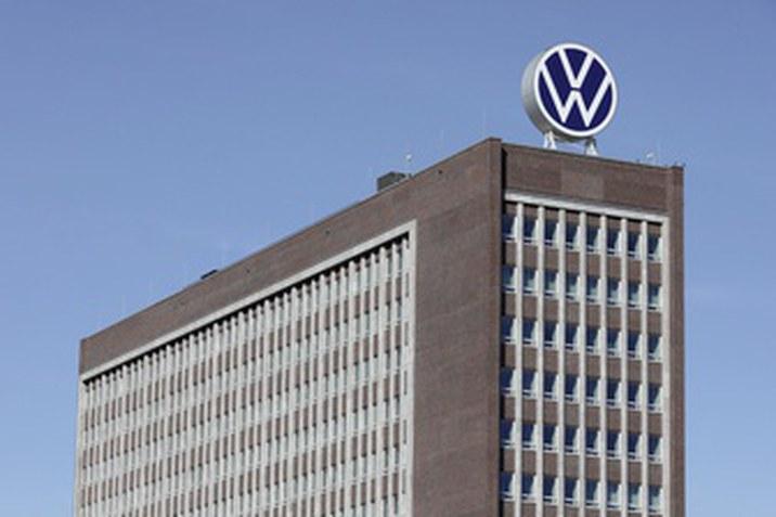 VW csoport
